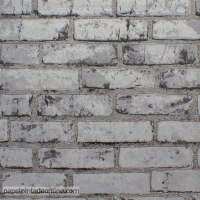 Papel de parede WOOD'N STONE 9078-20