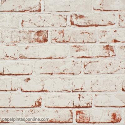 Papel de parede WOOD'N STONE 9078-13