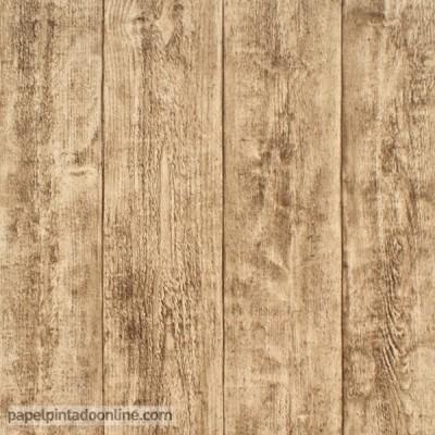 Papel de parede WOOD'N STONE 7088-16