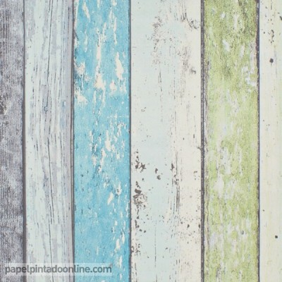 Paper pintat WOOD'N STONE 8550-77