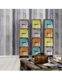 Papel de parede WOOD'N STONE 8055-77
