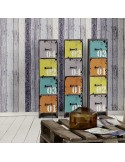 Papel pintado WOOD'N STONE 8055-77