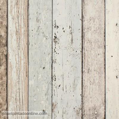 Papel de parede WOOD'N STONE 8050-39