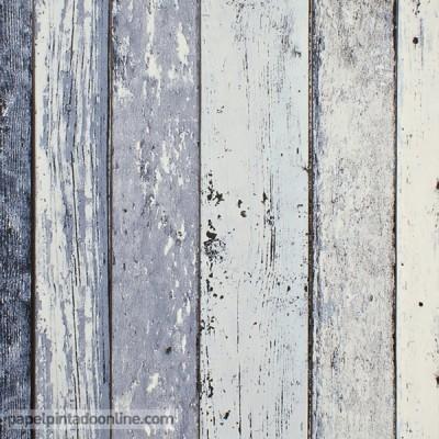 Papel de parede WOOD'N STONE 8550-60