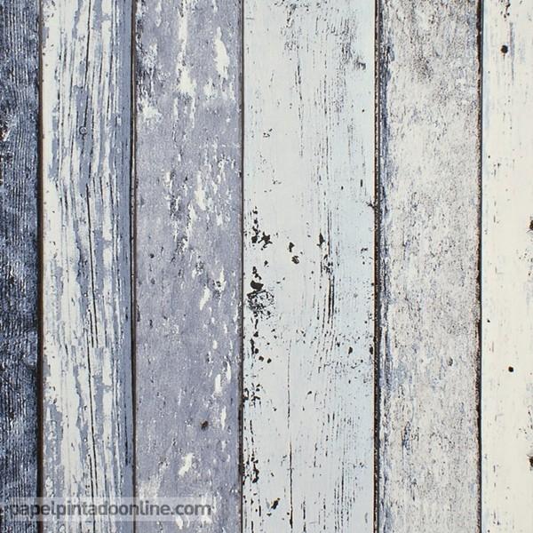 Papel pintado WOOD'N STONE 8550-60