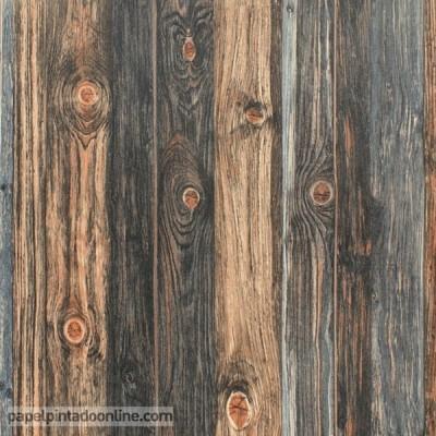 Papel pintado WOOD'N STONE 9086-12