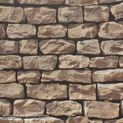 Papel de parede WOOD'N STONE 9079-12