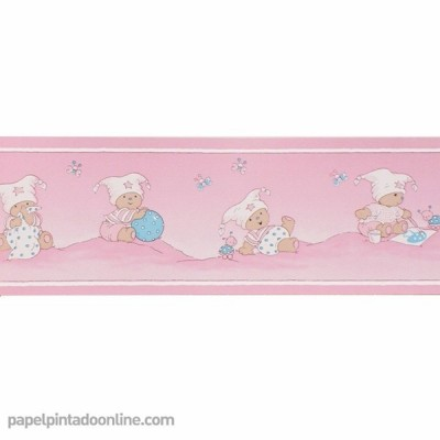 Papel pintado FOUR FRIENDS 24957