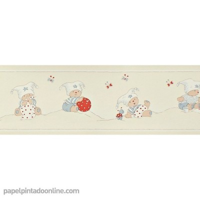 Papel pintado FOUR FRIENDS 24951