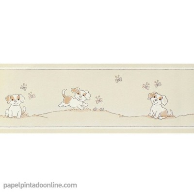 Papel pintado FOUR FRIENDS 24962