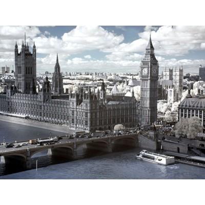 Fotomural OLD LONDON FT-1427