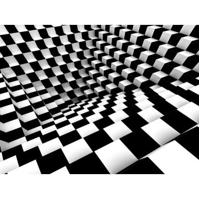 Fotomural BLACK & WHITE FT-1437