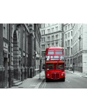 Fotomural LONDON BUS FT-1432