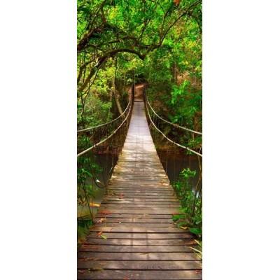 Fotomural Green Bridge FTV1505