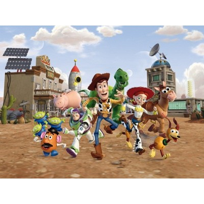 Fotomural TOY STORY FTD-2205