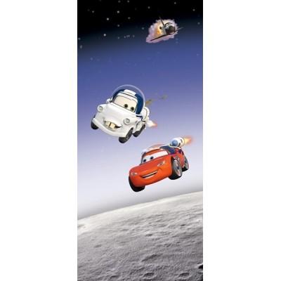 Fotomural CARS IN SPACE FTDV-1803