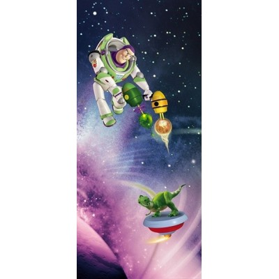 Fotomural TOY STORY SPACE FTDV-1813