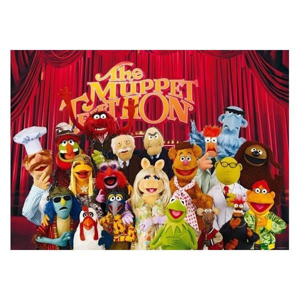 Fotomural Muppets FTDM-0707