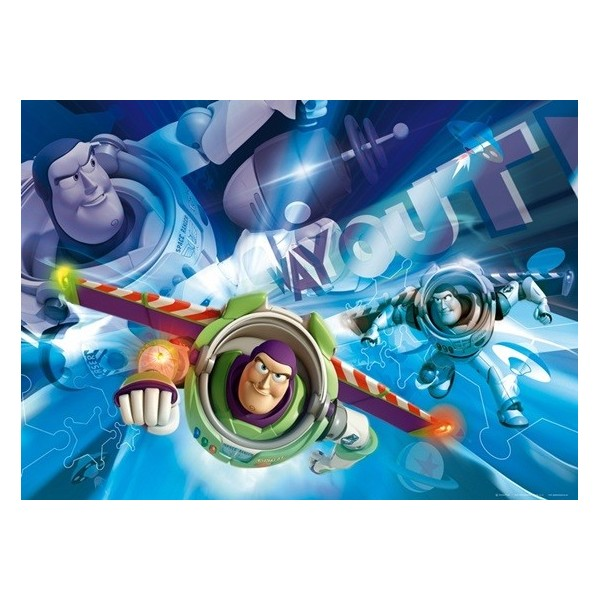 Fotomural TOY STORY FTDM-0712