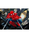 Fotomural SPIDERMAN ON THE CITY FTDM-0714