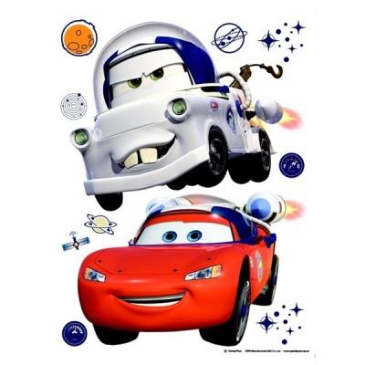 STICKER DISNEY CARS DK-1701