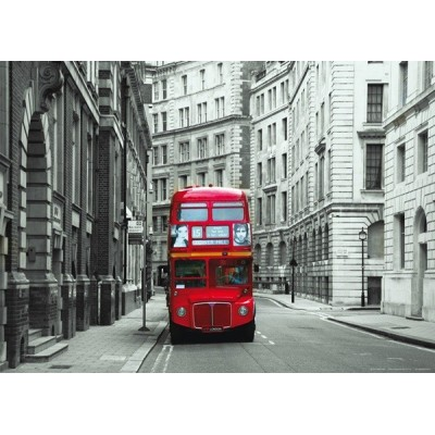 Fotomural LONDON BUS