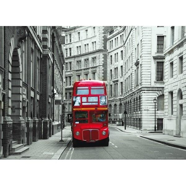 Fotomural LONDON BUS