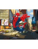 Fotomural Infantil ULTIMATE SPIDERMAN