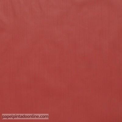 Papel pintado liso Granate 46323