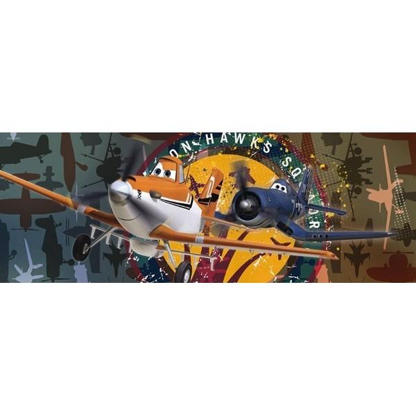Fotomural Disney PLANES SQUADRON 1-464
