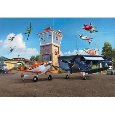 Fotomural Disney PLANES TERMINAL 8-469