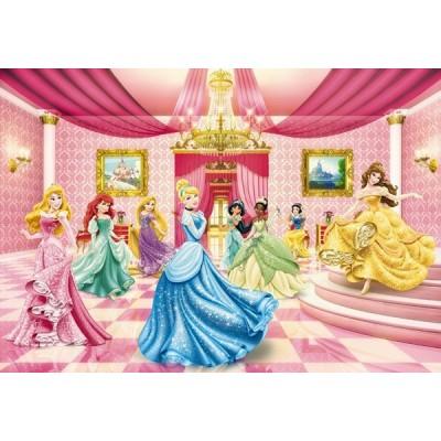 Fotomural Disney PRINCESS BALLROOM 8-476