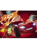 Fotomural Disney CARS NEON 4-477
