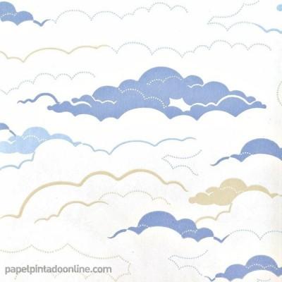 Paper pintat GALLERI 318-01