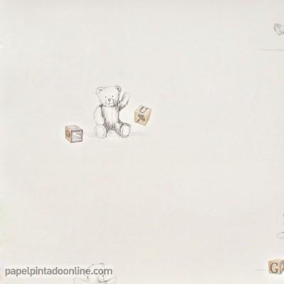 Papel pintado DOUCE NUIT DCN_2274_11_39