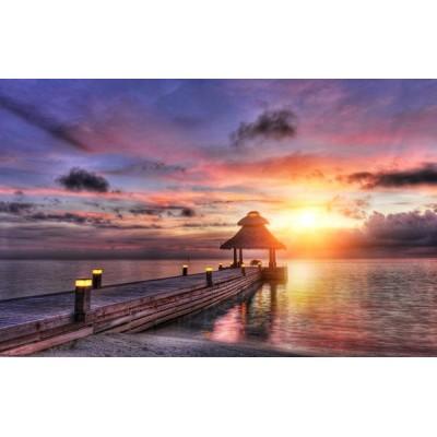 Fotomural Playa FPL010
