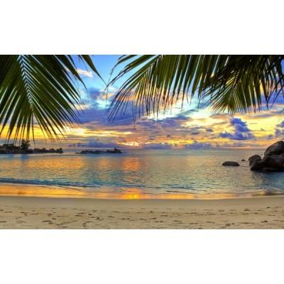 Fotomural Playa FPL005
