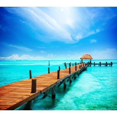 Fotomural Playa FPL003