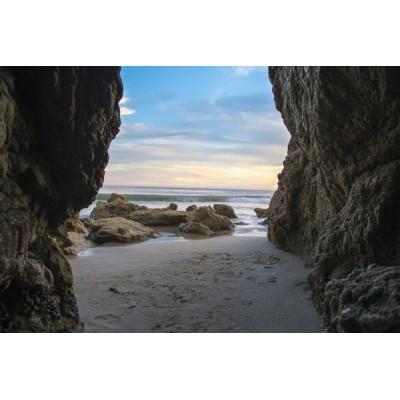Fotomural Playa FPL002