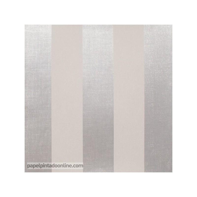 papel pintado rayas 9107