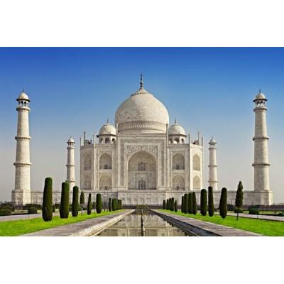 Fotomural Taj Mahal FLF002
