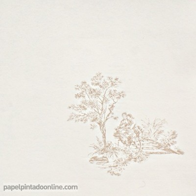 Papel pintado CHANTILLY CHT_2292_11_25