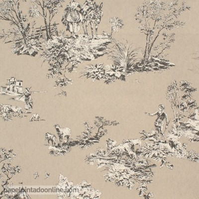 Papel pintado CHANTILLY CHT_2291_95_30
