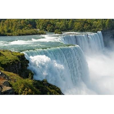 Fotomural Niagara Falls FLF004