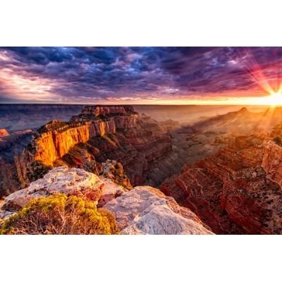 Fotomural Niagara Falls FLF005