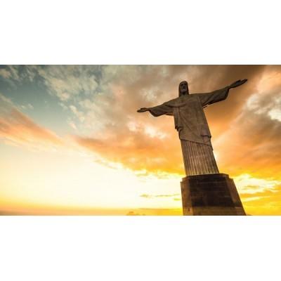 Fotomural Rio de Janeiro FLF006