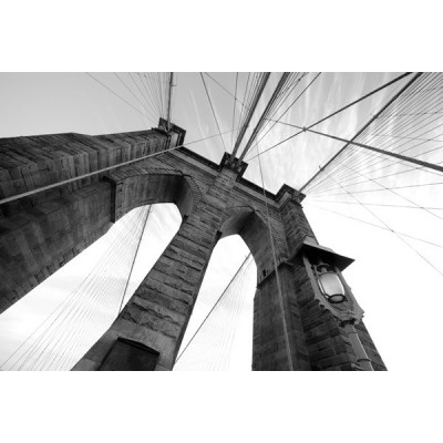 Fotomural Brooklyn Bridge FLF007