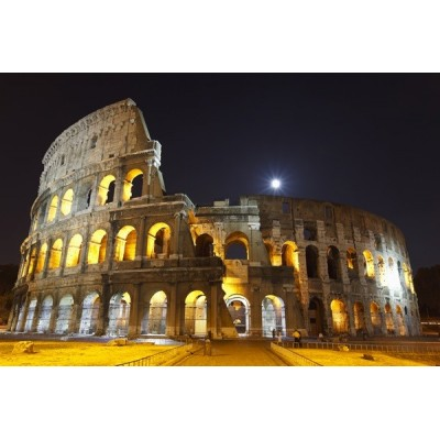 Fotomural The Colosseum FLF015