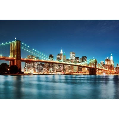 Fotomural New York City Skyline FLF010