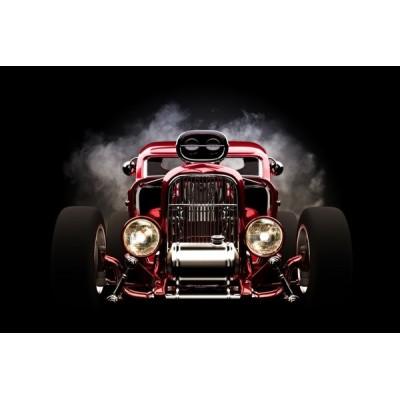 Fotomural Motor Sport FMO001